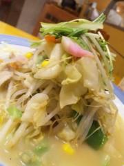 進藤学 公式ブログ/主な野菜補給は… 画像1