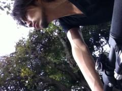 進藤学 公式ブログ/ヒゲ感が… 画像1