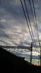 進藤学 公式ブログ/風も吹いてきた… 画像1