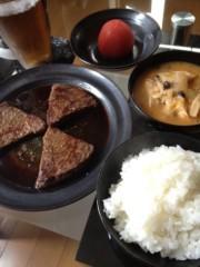 進藤学 公式ブログ/ガツガツ食べましょう!! 画像1