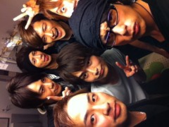 進藤学 公式ブログ/ザ ベスト7!! 画像1