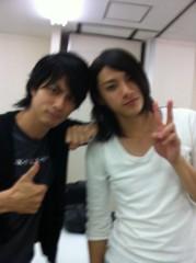 進藤学 公式ブログ/パシャシャ〜〜〜〜ン!! 画像1