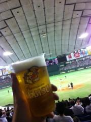 進藤学 公式ブログ/野球呑み!! 画像1