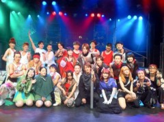 長谷川美子 公式ブログ/舞台【花音】終了!! 画像2
