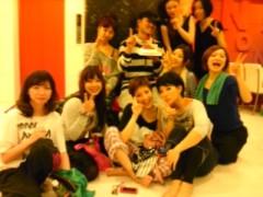 鈴田望 公式ブログ/紅白〜☆ 画像1