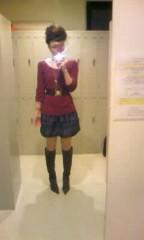 鈴田望 公式ブログ/お騒がせしました 画像2