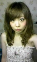 鈴田望 公式ブログ/髪型 画像2