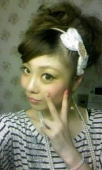 鈴田望 公式ブログ/ポニーテールがお気に入り 画像2