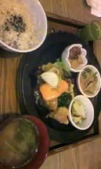 鈴田望 公式ブログ/健康食 画像1