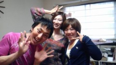 AYU 公式ブログ/撮影便り 画像3