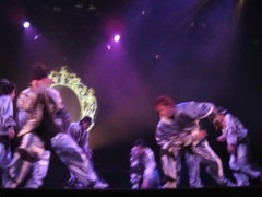 有宗麻莉子 プライベート画像/JADE STYLE 2009 OPENING