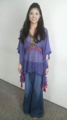 有宗麻莉子 公式ブログ/6/9の衣装 画像1