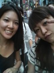 有宗麻莉子 公式ブログ/演出家兼共演者ののんちゃんサン♪ 画像1