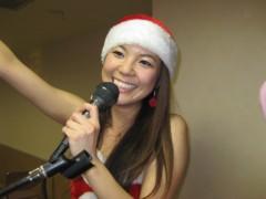 有宗麻莉子 公式ブログ/素敵なクリスマスをお過ごしくださぁーぃ!あたしはお仕事っ! 画像1