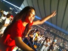 有宗麻莉子 公式ブログ/LIVE最高でした! 画像1