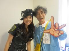 有宗麻莉子 公式ブログ/KAWASAKI HALLOWEEN 画像2