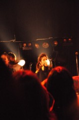 有宗麻莉子 公式ブログ/踊り子パート1 画像1