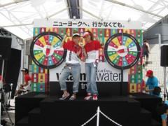 有宗麻莉子 プライベート画像/GLACEAU vitamin water PRイベント 最終日快晴!