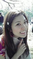 有宗麻莉子 プライベート画像/有宗麻莉子のアルバム お花