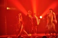 有宗麻莉子 公式ブログ/踊り子パート2 画像2