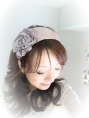 笹田道子 公式ブログ/☆またあたま☆ 画像1