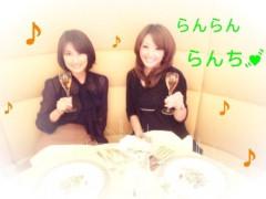 笹田道子 公式ブログ/☆らんらんらんち☆ 画像1