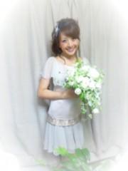 笹田道子 公式ブログ/☆突如!お花畑☆ 画像2