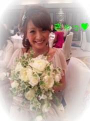 笹田道子 公式ブログ/☆突如!お花畑☆ 画像1