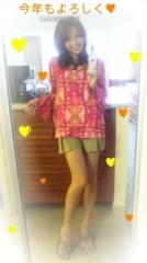 笹田道子 公式ブログ/☆2012☆ 画像1