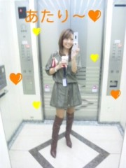 笹田道子 公式ブログ/☆こんなとき☆ 画像1