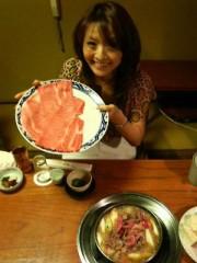 笹田道子 公式ブログ/☆おいしいのが好き☆ 画像1