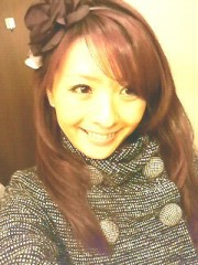 笹田道子 公式ブログ/☆耳花☆ 画像2