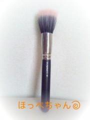 笹田道子 公式ブログ/◆続・毛のはなし◆ 画像2
