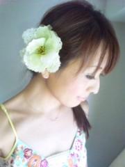笹田道子 公式ブログ/☆おはなばたけ☆ 画像2
