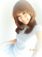 笹田道子 公式ブログ/☆夏のお嬢さん☆ 画像1