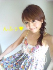笹田道子 公式ブログ/☆おはなばたけ☆ 画像1