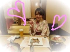 笹田道子 公式ブログ/☆湯けむり事件簿☆ 画像1