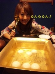 笹田道子 公式ブログ/☆ヨーヨーつり☆ 画像1