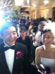 森下千里 公式ブログ/Wedding!!! 画像1