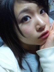 眞田貴恵 公式ブログ/告知でし(;´д`)ノ 画像1