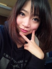 眞田貴恵 公式ブログ/イタタタタ… 画像1