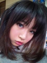 眞田貴恵 公式ブログ/ぬくぬく(;´д`) 画像1