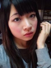 眞田貴恵 公式ブログ/眞田貴恵…苦戦!! 画像1