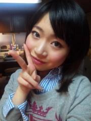 眞田貴恵 公式ブログ/よいしょ(^0^)/♪ 画像1