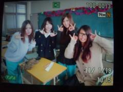 眞田貴恵 公式ブログ/School 画像1
