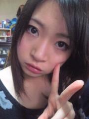 眞田貴恵 公式ブログ/ 旅立ち(ノ_・。) 画像1