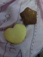 眞田貴恵 公式ブログ/手づくりクッキー♪♪ 画像1