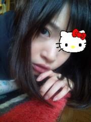 眞田貴恵 公式ブログ/ ねれにゃい(・_・、) 画像1