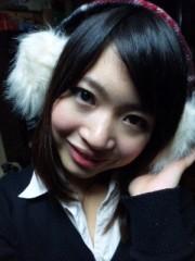 眞田貴恵 公式ブログ/ さらばぢゃっ(。・_・。)ノ 画像1