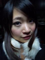 眞田貴恵 公式ブログ/うへへへ。 画像1